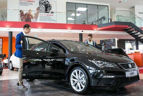 Según SEAT, en elegir un coche nuevo se tarda dos meses