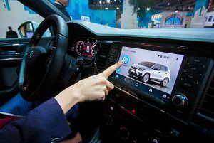 SEAT incluye Shazam en sus vehículos