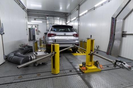 SEAT invierte más de 30 millones de euros en un centro de test de motores