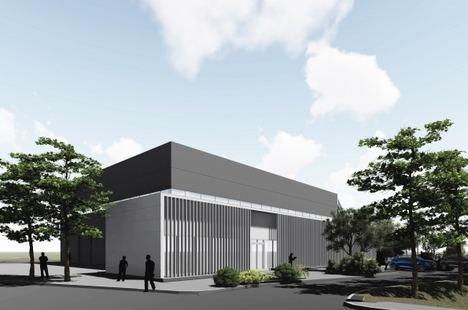SEAT inicia la construcción de un laboratorio de baterías