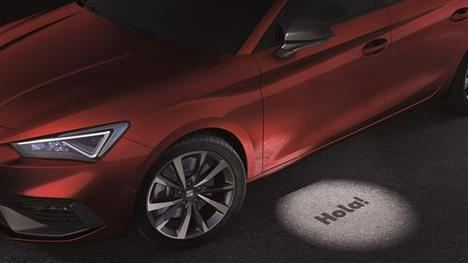 Nuevo SEAT León, la evolución hacia la iluminación más avanzada