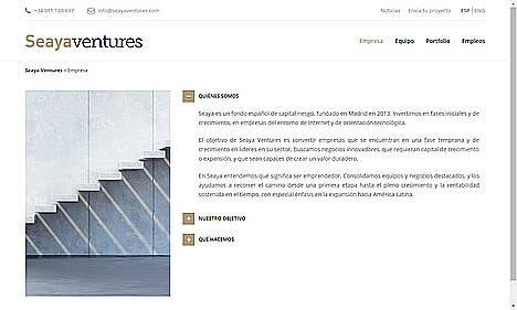 Seaya Ventures vende parte de Plenummedia a Publicar