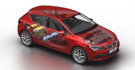 El nuevo SEAT León TGI EVO 130 CV disponible en la Red Comercial