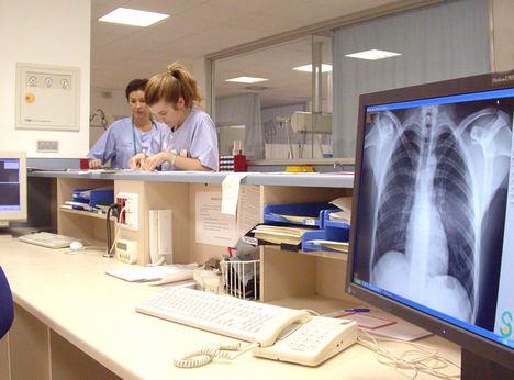 El Servicio de Salud de Castilla-La Mancha (SESCAM) confía en la tecnología de Nutanix para optimizar la gestión de sus puestos de trabajo