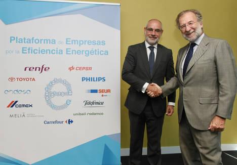 SEUR se suma a la plataforma de Empresas por la Eficiencia Energética liderada por Endesa