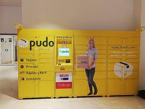 1 de cada 10 eShoppers europeos prefiere recibir sus compras online en lockers