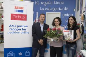 La red Pickup de SEUR cumple dos años consolidando las tiendas de conveniencia en el e-commerce español