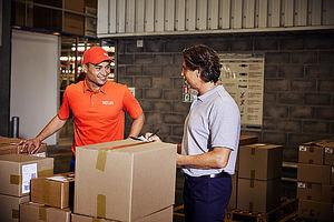 Lidl se alía con Seur para la gestión de la logística de su tienda online de bazar