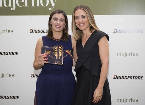 El SEAT Ateca, galardonado en los Premios Mujer Hoy