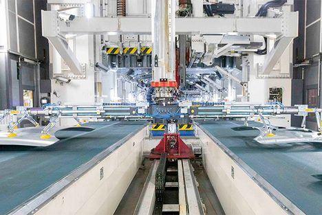 SEAT invierte 57 millones de euros en su fábrica de Barcelona