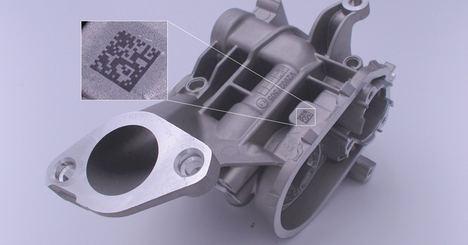 Marcado en aluminio, una especialidad de SIC Marking