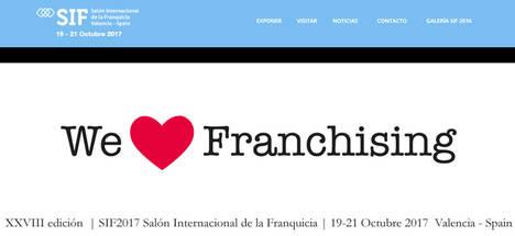 Feria Valencia busca emprendedores para su cita con la franquicia