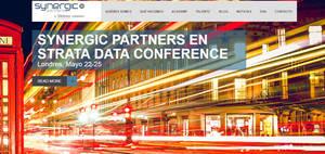 Synergic Partners, única empresa europea asociada con la Columbia University