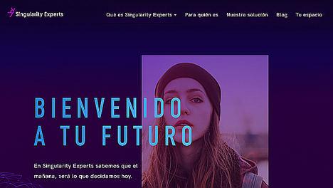 SINGULARITY EXPERTS una plataforma online de inteligencia artificial que revoluciona el mundo del empleo
