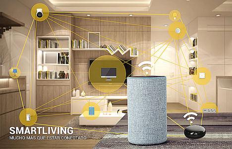 La domotización entra al hogar a través de Alexa o Google Home para ir ganando terreno con bombillas, smartplugs y electrodomésticos