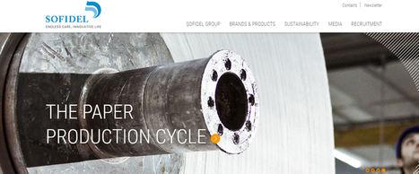 Innovación: palanca clave en la estrategia de sostenibilidad de Sofidel