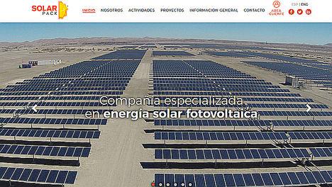 Solarpack anuncia su intención de lanzar una oferta de suscripción en las Bolsas de Valores españolas