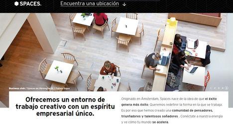 Para el 42,4% de los emprendedores españoles, crear una empresa siempre ha sido su objetivo