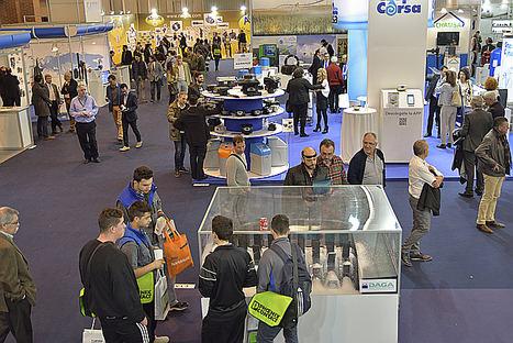 El futuro del empleo, la economía circular o la gestión de residuos en la industria papelera, ejes temáticos de SPAPER 2019
