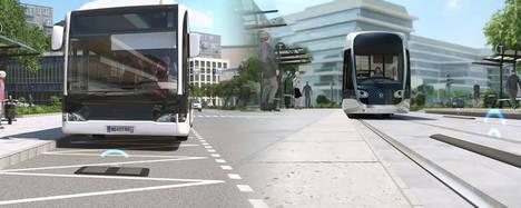 Alstom España se integra en la Asociación AEDIVE, para la promoción del vehículo eléctrico