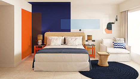Room Mate Group presenta su nueva marca: Room Mate Beach Hotels