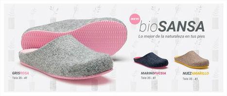 SUECOS® lanza una colección de calzado BIO realizado íntegramente en España