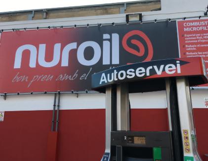 Sabater Nuri estudia instalar el primer surtidor eléctrico de Cerdanyola en una de las estaciones Nuroil