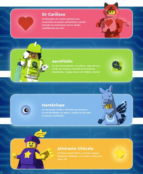 El Grupo LEGO se alía con DQ Institute para empoderar a los niños a ser ciudadanos digitales responsables