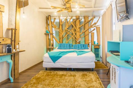 Vive una escapada otoñal con estilo en 'Masia Design', en Sallés Hotel Mas Tapiolas