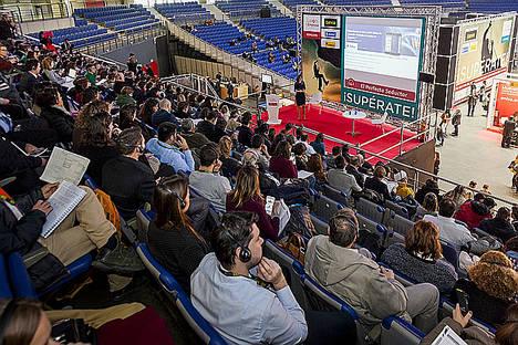 Las emprendedoras y directivas españolas demostrarán su talento y know-how en la VIII edición de Salón MiEmpresa