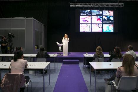 Nuevas oportunidades de negocio como tema principal en las Masters Class de Micropigmentación de Salón Look