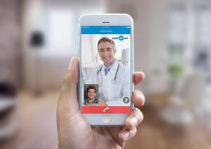 SaludOnNet incorpora videoconsulta y chat médico a su oferta de salud