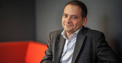 """Salvador García, ceo de ebury: """"el análisis de datos juega un papel central en nuestro modelo de negocio y en la personalización de los servicios financieros"""""""