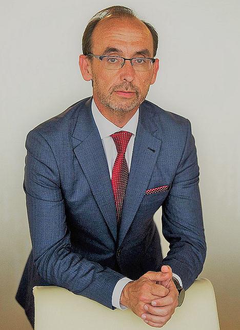 El economista español Salvador Marín, nuevo presidente de la Federación Europea de Contables y Auditores para Pequeñas y Medianas Empresas (EFAA)