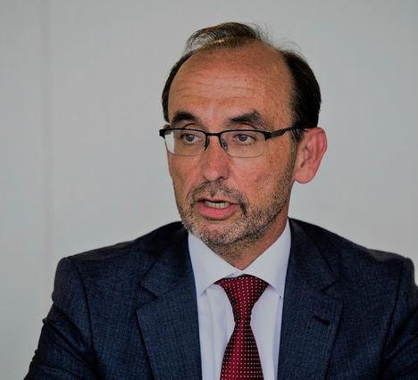 El economista español Salvador Marín, reelegido presidente de la Federación Europea de Contables y Auditores para Pequeñas y Medianas Empresas (EFAA)