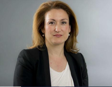 Samantha Gimeno, Allianz Global Corporate & Specialty.