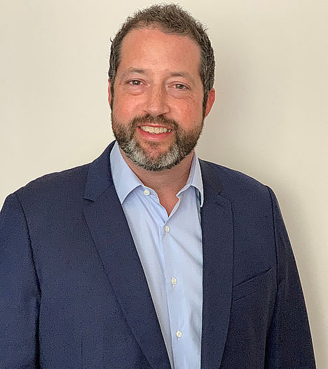 Nutanix nombra a Sammy Zoghlami Vicepresidente Senior de Ventas para EMEA