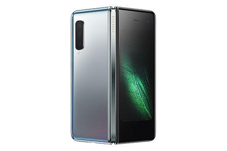 Samsung lanza en España su primer smartphone flexible Galaxy Fold