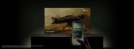 Los Smart TV de Samsung ofrecerán películas y programas de televisión de iTunes y serán compatibles con AirPlay 2 a principios de la primavera de 2019