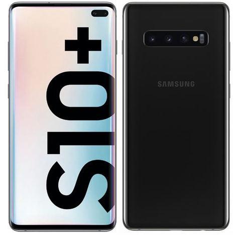 Las mejores opciones para precomprar a plazos el Samsung S10