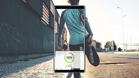 Samsung te recomienda las mejores apps para esta Navidad