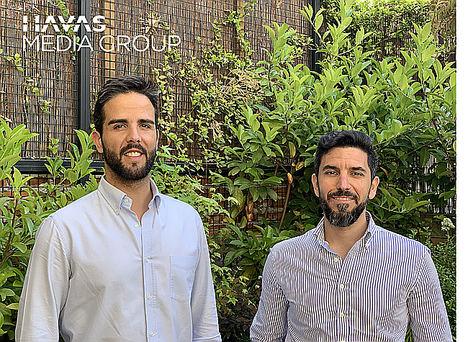 Havas Media Group España incorpora a 2 especialistas digitales