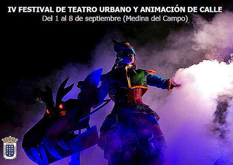 Las ferias y fiestas de San Antolín y los encierros tradicionales, nueva propuesta de Medina del Campo para el mes de septiembre