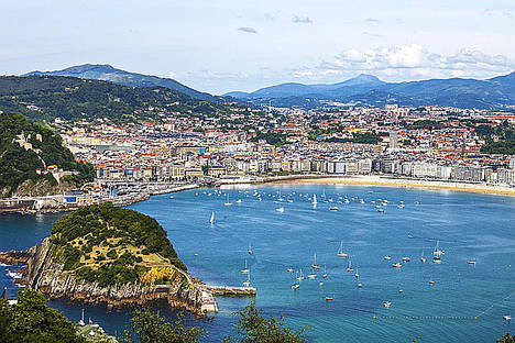 Descubre esta primavera cinco capitales europeas de la Cultura