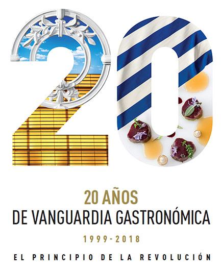 San Sebastián Gastronomika cumple 20 años