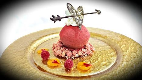 Menús especiales para degustar el amor en el Día de San Valentín