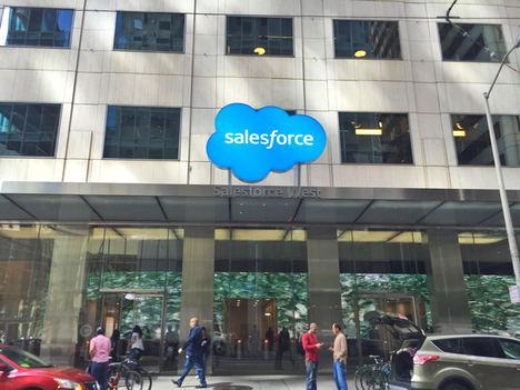 Salesforce lanza Work.com para ayudar a empresas y comunidades a reanudar su actividad de forma segura