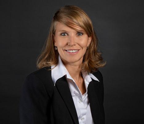 Sandrine Perret, Vontobel Wealth Management.