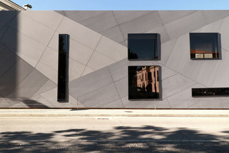 Equitone [linea], cuando el diseño y la sostenibilidad se encuentran en un material con vida propia
