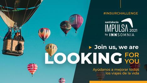 Santalucía Impulsa busca startups con proyectos de viajes y decesos para su quinto programa insurtech